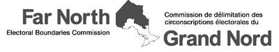 Far North Electoral Boundaries Commission (CNW Group/Far North Electoral Boundaries Commission)