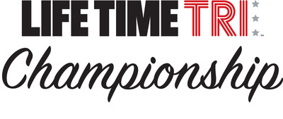 Life Time Tri Championship Logo