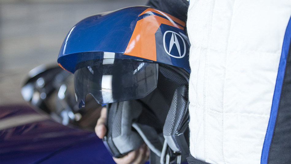 Acura Presents First-Ever Live Augmented Reality Race; Facebook Livestream to Showcase the Performance of the Bold, New 2018 Acura TLX A-Spec