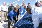 FPL installs first of 1 million new Treasure Coast solar panels as part of major statewide solar expansion