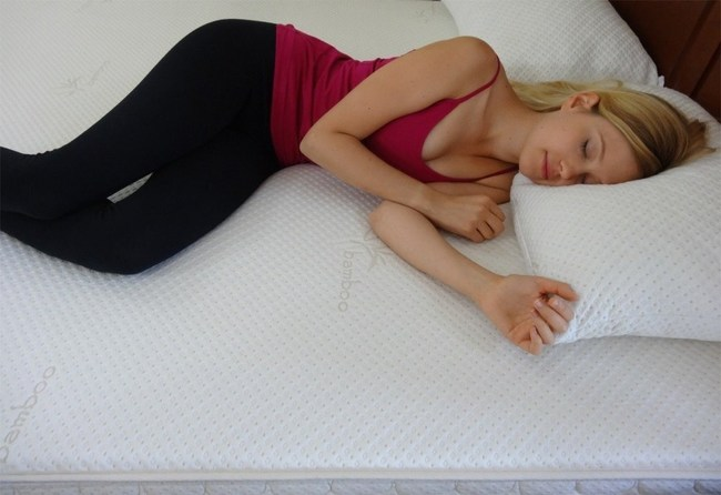 Number One Rated Pillow On Amazon!