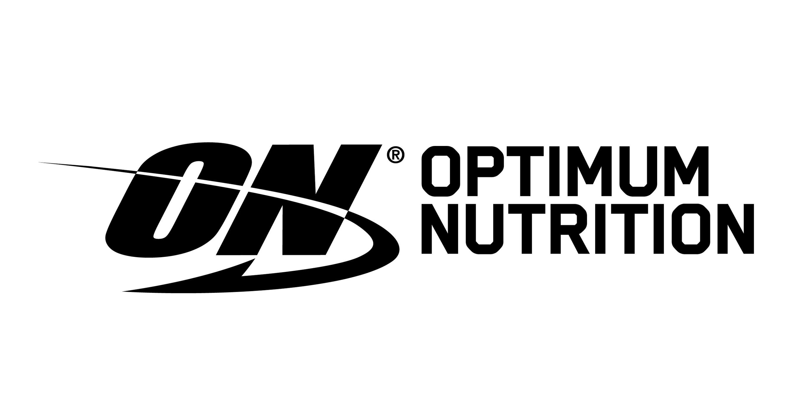 Image result for optimum nutrition logo
