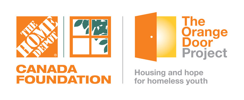 The Home Depot Canada Foundation (CNW Group/The Home Depot of Canada Inc.)