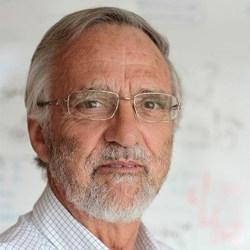 Professor Brian Wilson