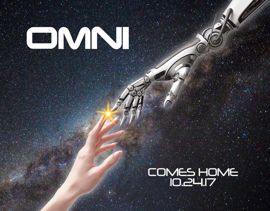 OMNI Comes Home