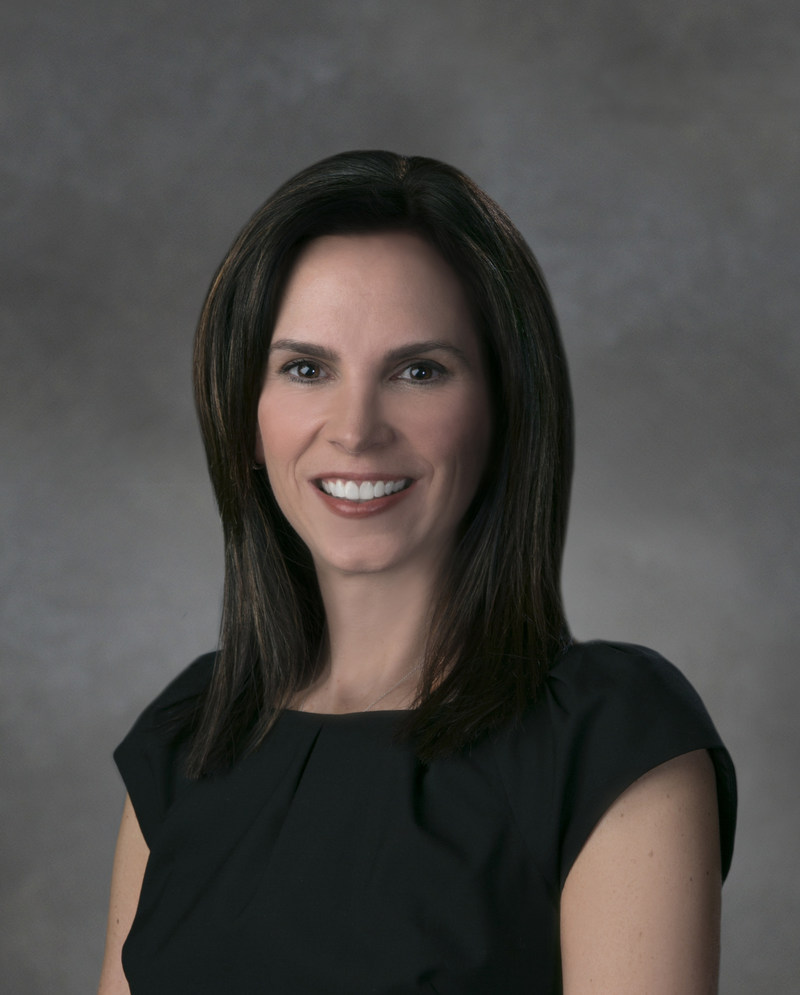 Gretchen Holloway has been promoted to senior vice president and chief financial officer for ITC Holdings Corp., the nation's largest independent electricity transmission company.