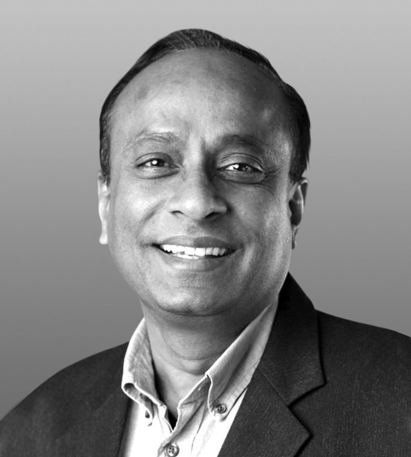 Gopal Krishnan, co-founder of The Ad2pro Group and its CEO since inception, rises to the new role of Executive Chairman and will drive technology innovation and corporate strategy and development. (PRNewsfoto/The Ad2pro Group)