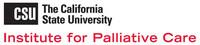CSU Institute for Palliative Care Logo