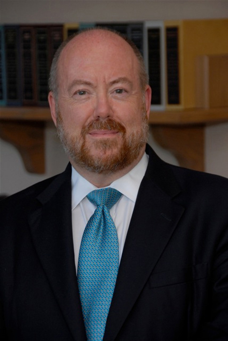Charles F. von Gunten, MD, PhD, Vice President of Medical Affairs for Hospice & Palliative Medicine at OhioHealth Kobacker House, and Editor-in-chief of the Journal of Palliative Medicine is among the national experts slated to speak at this year's Symposium.