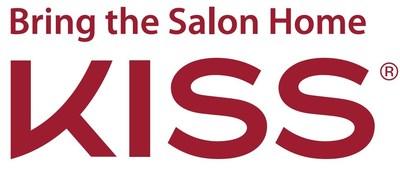KISS Logo (PRNewsfoto/KISS Products)