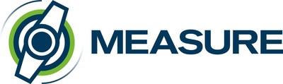 Measure Logo (PRNewsfoto/Measure)