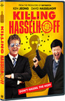 From Universal Pictures Home Entertainment: KILLING HASSELHOFF