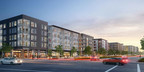 Western National Group plans to develop up to 560 apartment units over 37,000 sq. ft. of street-level retail space on 6.5 acres of land in the fifth phase of Market Park San Jose (www.marketparksanjose.com), a 120-acre mixed-use community adjacent to the soon-to-open Berryessa BART station. Western National purchased the parcel from Berryessa Properties, LLC, owners of the San Jose Flea Market. Ralph Borelli and Chris Anderson of Borelli Investment Company acted as brokers for the transaction.