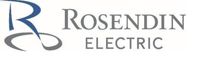 Rosendin Electric, Inc. logo