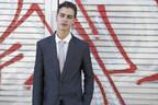 Kimono Textile Menswear Comes Out in USA - HIROMI ASAI Men's Collection at Capsule Show New York