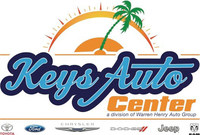 Warren Henry Auto Group diversifies its portfolio of car brands with recent Key West dealership purchase and establishment of Keys Auto Center (PRNewsfoto/Warren Henry Auto Group)