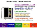New Jersey Kangen Water Website Now Live -- Garden State Residents Invited to Learn How to Enjoy Cleaner, Better Water Today