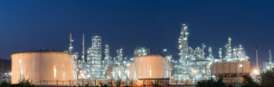 Major Saudi Arabian Oil Company Extends Corporate Coreworx Interface Management Contract