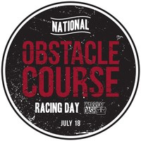 Warrior Dash, the nation's leading obstacle course racing series, encourages everyone to commit to OCR on July 18
