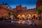 Kasbah Tamadot Takes the Top Spot in the Travel + Leisure World's Best Awards 2017