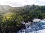 The award-winning spa safari at Nihi Sumba Island ©Jason Childs Photo