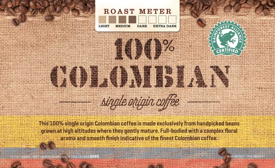 After introducing two Rainforest Alliance Certified™ coffees in six months, 7-Eleven, Inc. is making its biggest product commitment to sustainability with the switch to a new Rainforest Alliance Certified single-origin Colombian coffee.