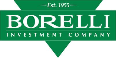 Borelli Investment Company (PRNewsfoto/Borelli Investment Company)