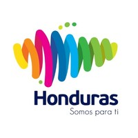 "Honduras official country brand logo. ""Honduras: Somos para ti"" (Honduras: We are for you) (PRNewsFoto/Honduras)"