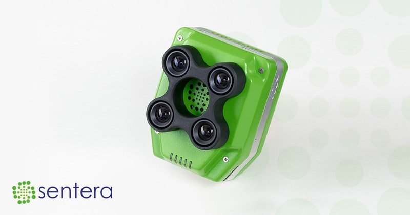 Sentera introduces the latest update to its high-precision sensor product line, the Quad Sensor. Featuring four fully customizable imagers, the multispectral Quad Sensor is a precision agriculture, data-collection powerhouse.