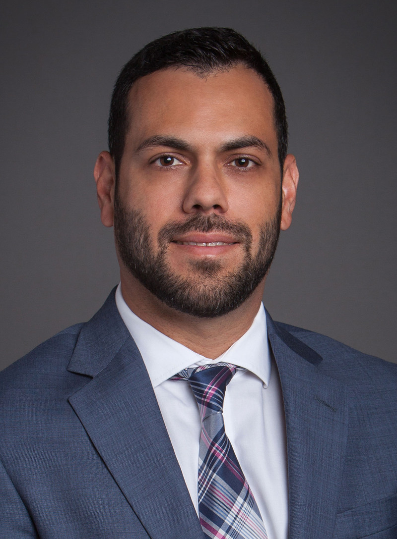 Rafael Pagan joins Burns & McDonnell as a transmission and distribution project manager in the Washington, D.C., metropolitan area. Pagan will oversee a team of power delivery engineers focused on design and execution of substation and transmission projects.