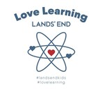 Lands' End Launches #LoveLearning Campaign on National Summer Learning Day