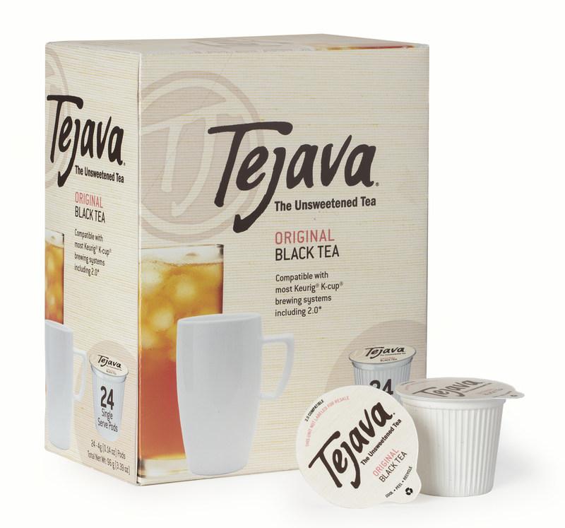 Tejava Tea Pods