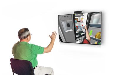 SaeboVR - World's First Virtual ADL Rehabilitation System