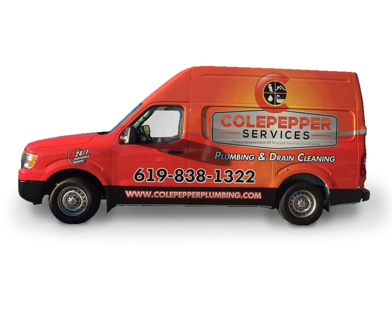 Colepepper Services offers the top 3 signs that the air conditioning system is past repair and should be replaced