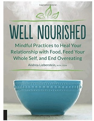 New Mindfulness Book Shows How to Nourish Your Body and Your Whole Self