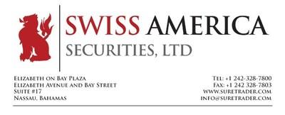 SureTrader, a division of Swiss America Securities, Ltd.
