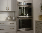 Jenn-Air Adds Integration With the Google Assistant on Google Home to Wall Oven Connectivity Options