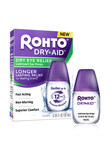 New Breakthrough Dry Eye Drops Arrive From The Mentholatum Company