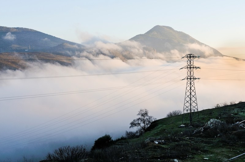 Aii Calls for Innovation in Electric Grid Infrastructure