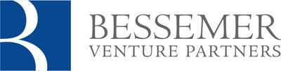 Bessemer Venture Partners Logo (PRNewsfoto/Bessemer Venture Partners)