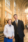 Utah Valley University President Addresses United Kingdom All Party Parliamentary Group on Foreign Affairs