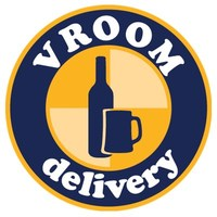 Vroom Delivery Logo - download the iOS app at https://appsto.re/us/r4YEfb.i