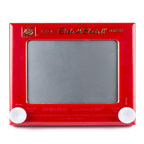 Spin Master inspires creativity on Etch A Sketch Day with the iconic Etch A Sketch Classic, and two new launches, the Etch A Sketch Freestyle and Etch A Sketch Joystick
