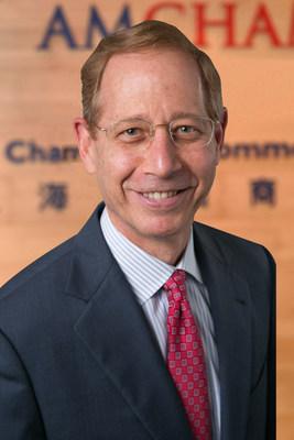 AmCham Shanghai President Ken Jarrett