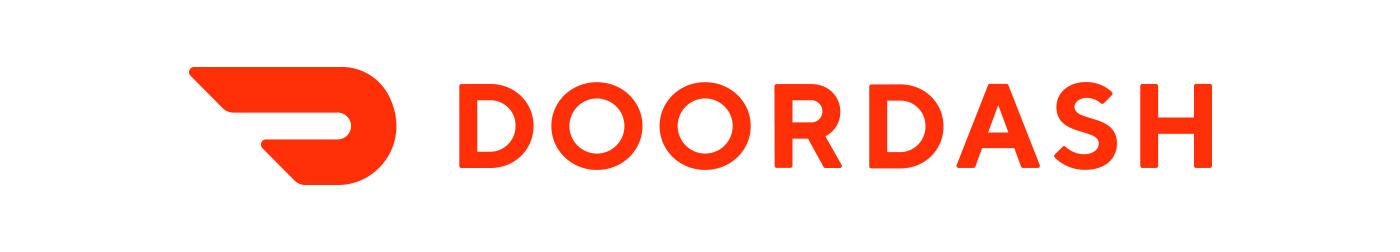 DoorDash logo (PRNewsfoto/DoorDash)