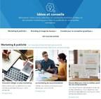 Vistaprint lance « Idées et Conseils », une plateforme pour les chefs de petites et micro entreprises