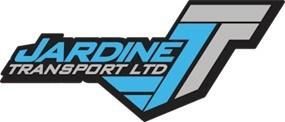 Logo: Jardine Transport Ltd. (CNW Group/Jardine Transport Ltd.)