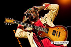 International Superstar, Jimmy Cliff Gleefully Dances and Celebrates in His New Video, from His Recently Released Song