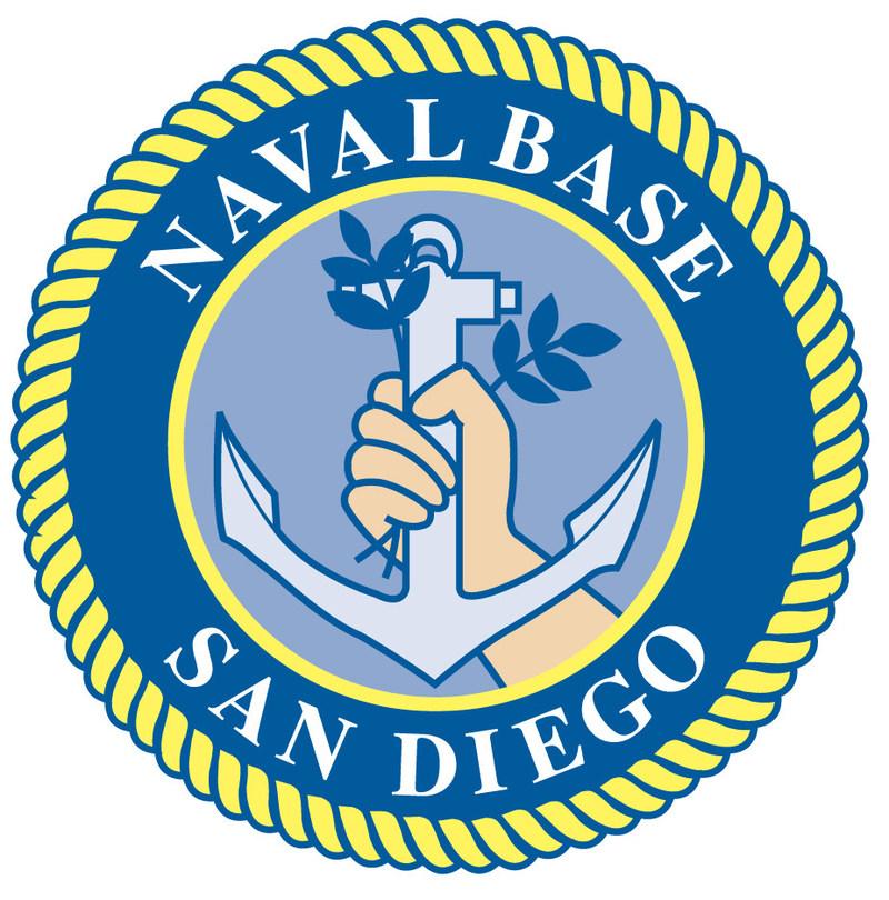 Navy Base San Diego