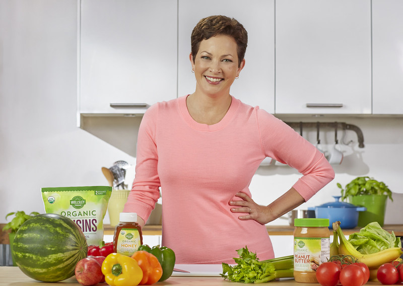 BJ's Wholesale Club and Celebrity Chef Ellie Krieger Team Up to Help Families Save on Fresh, Delicious Summer Recipes
